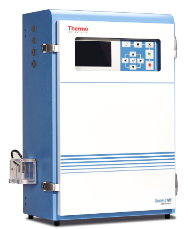 <b>3106 COD 化学需氧量自动监测仪</b>