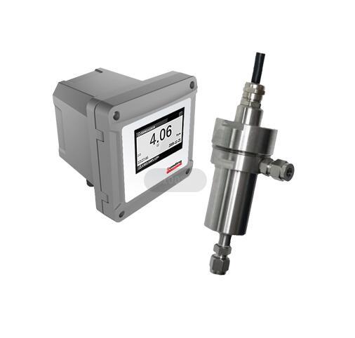 荧光法溶氧分析仪