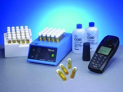 <b>COD测量系统</b>