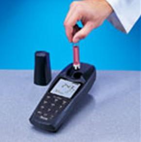 <b>精密防水型便携式多参数(COD,余氯/总氯等)水质分析仪</b>