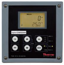<b> 电导率控制器</b>