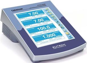 <b>Eutech优特 台式多参数水质分析仪</b>
