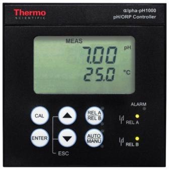 <b>pH/ORP 控制器</b>
