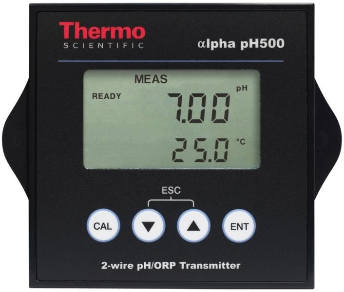 <b>两线制pH/ORP 变送器</b>
