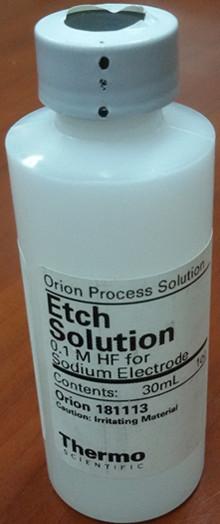 电极活化液